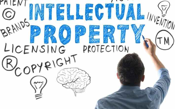 نتيجة بحث الصور عن Intellectual Property for Entrepreneurs