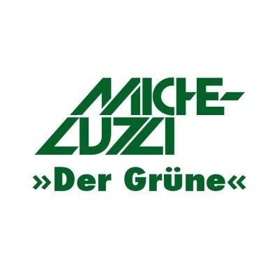 Kurt Micheluzzi Der Grüne - Der Grüne Malerbetrieb