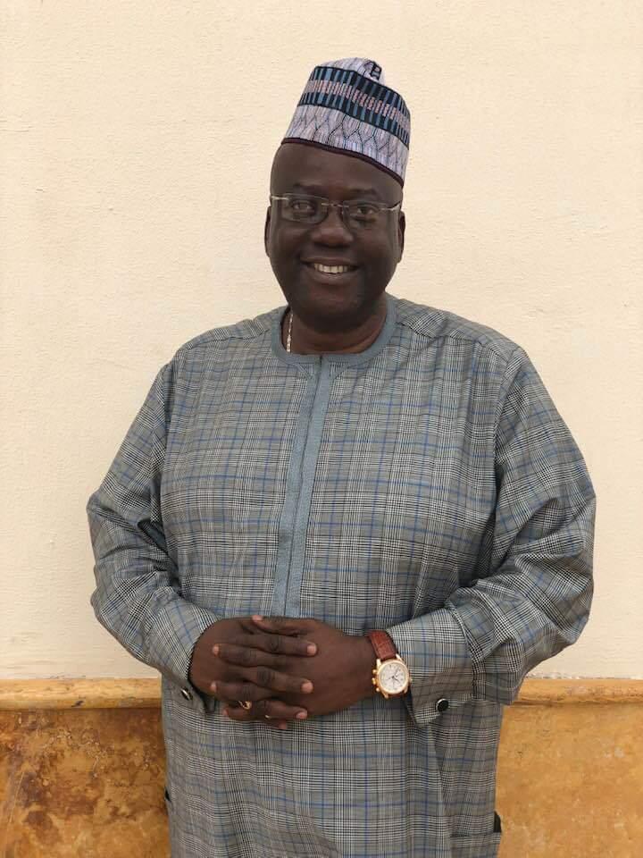 Longers-Anyanwu-congratulates-Oshiomhole