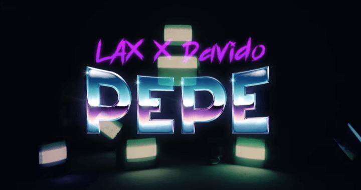 LAX - Pepe