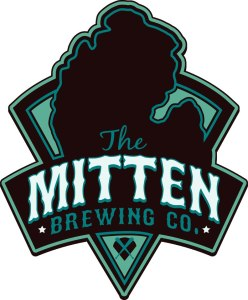 Mitten Brewing Company Grand Rapids Michigan