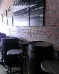 Mitten Bar Ludington