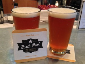 North Peak Brewing Company Traverse City