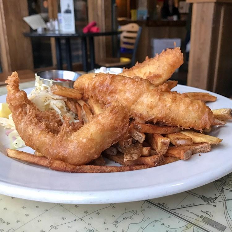 Lily's Seafood Royal Oak Detroit
