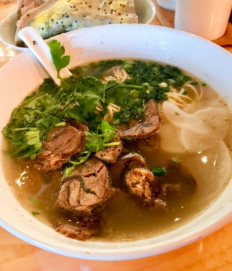 Noodle Topia Madison Heights Michigan