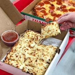 Fonzarelli's Pizza Wixom Michigan
