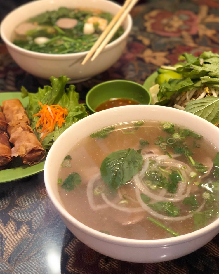 Que Huong Madison Heights Michigan