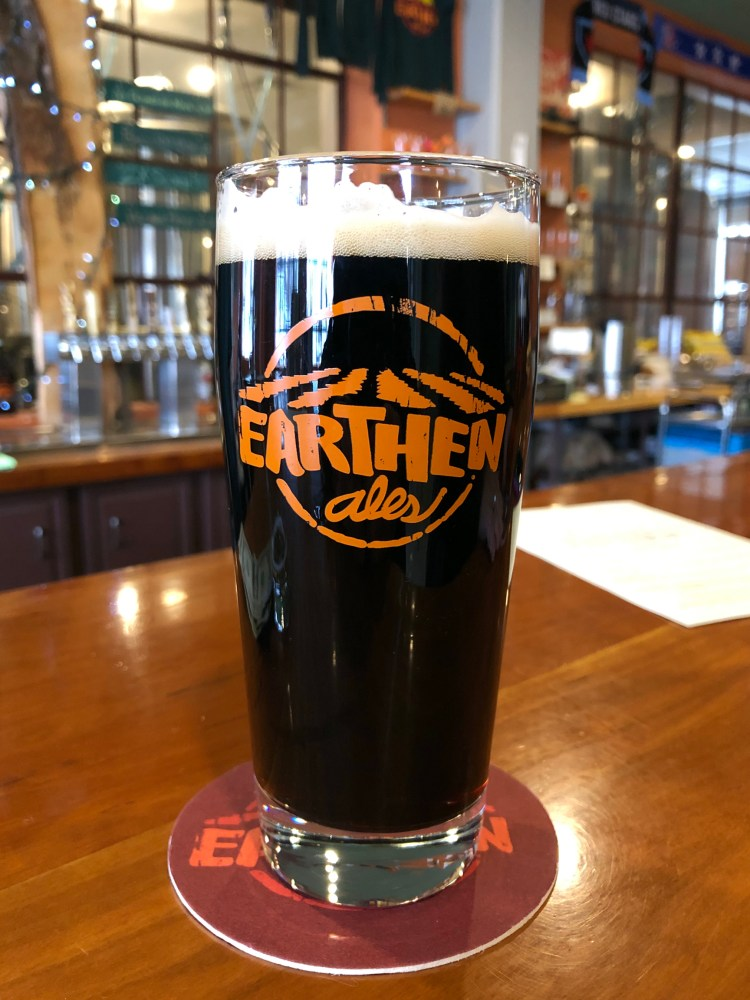 Earthen Ales Traverse City Brewery