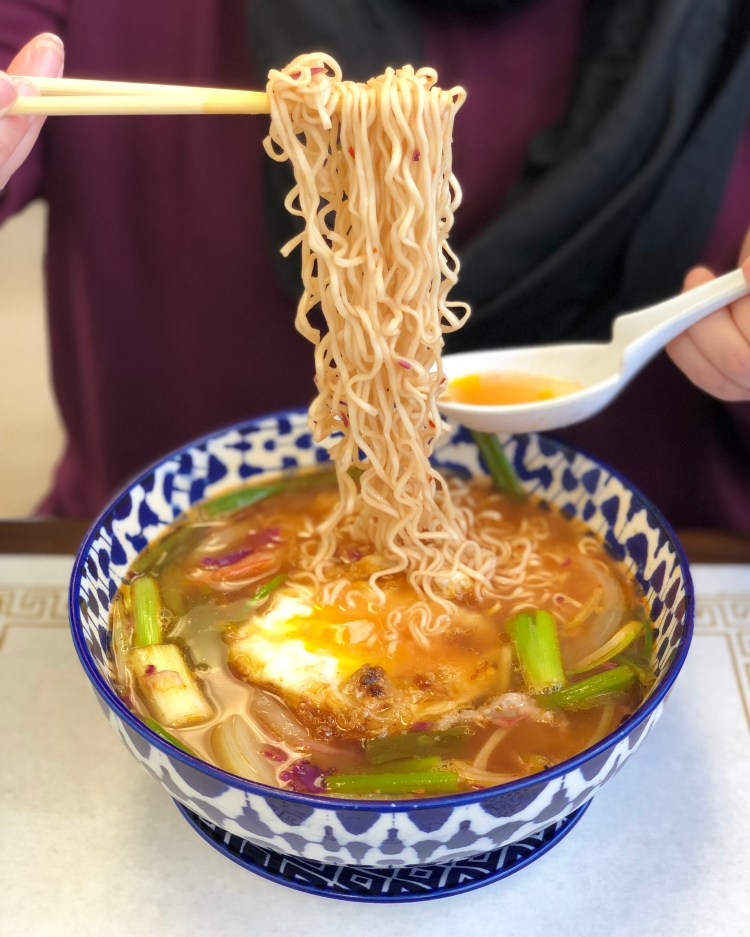 Samsara Asian Restaurant Traverse City Michigan