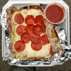 Andrea's Pizza Grand Rapids Michigan