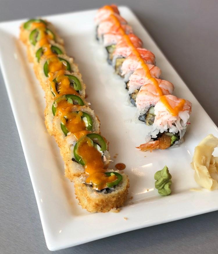 Nippon Sushi Southfield Bloomfield Hills Michigan
