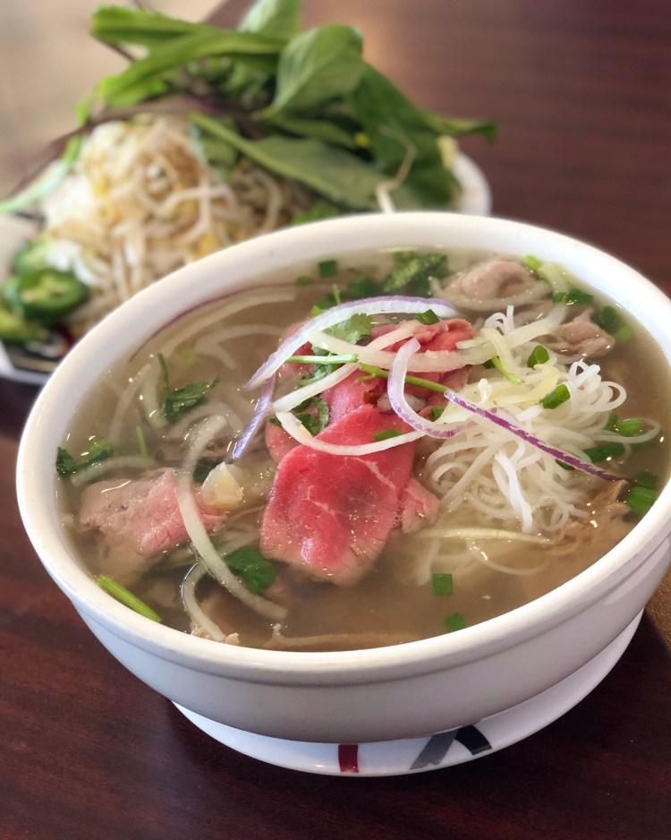 Saigon Diamond Vietnamese Restaurant Madison Heights Michigan