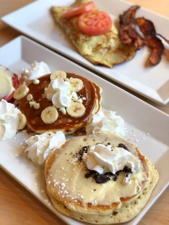 Zoe's House of Pancakes West Bloomfield Michigan