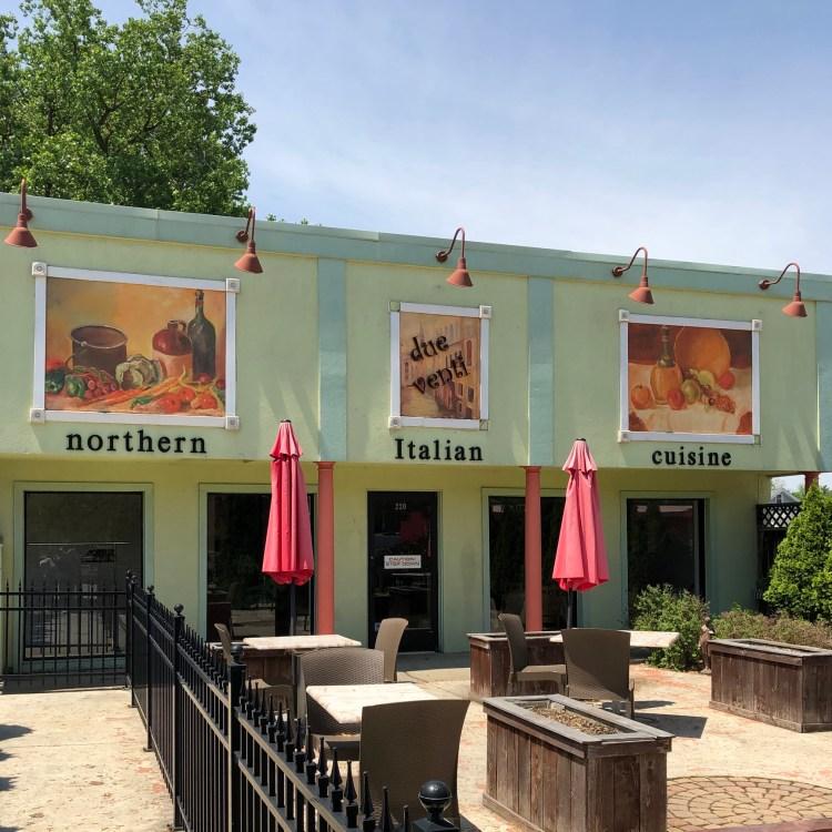 Due Venti Italian Restaurant Clawson Michigan