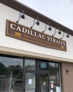 Cadillac Straits Brewing Company Madison Heights Michigan