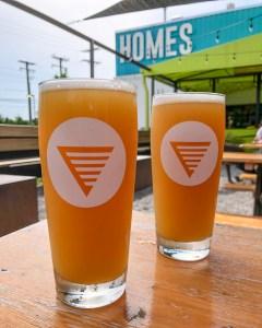 HOMES Brewery Ann Arbor