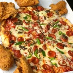 Saroki's Pizza