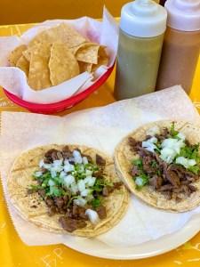 Tacos El Ganadero Grand Rapids