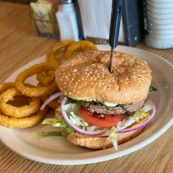 Romira's City Grill Troy Michigan Diner
