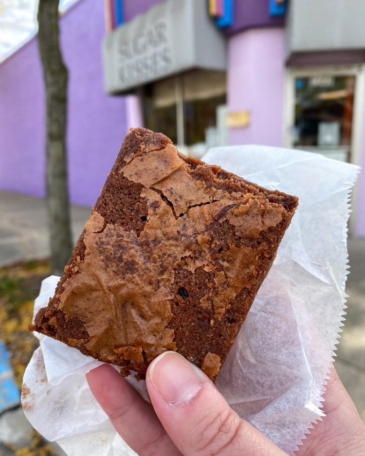 Sugar Kisses Gluten Free Bakery Berkley Detroit Michigan