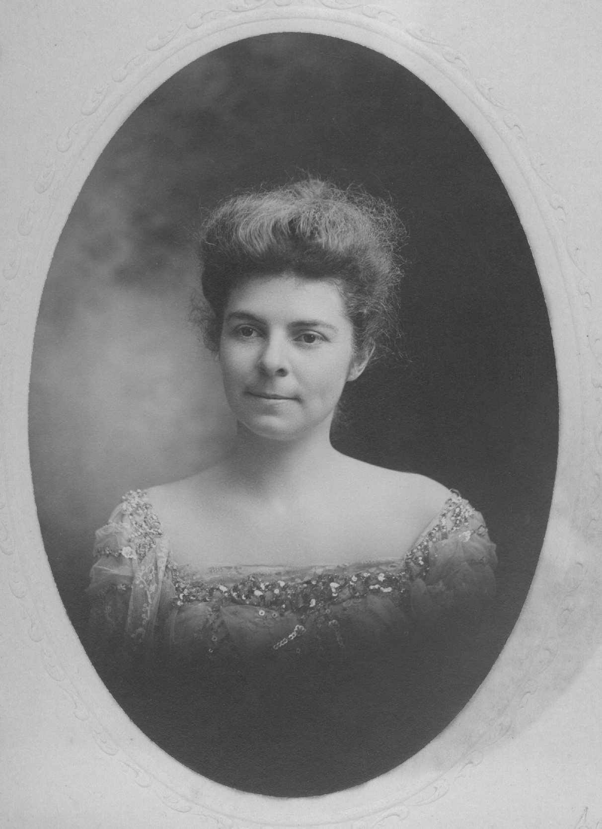 Photo of Anne Studebaker Carlisle