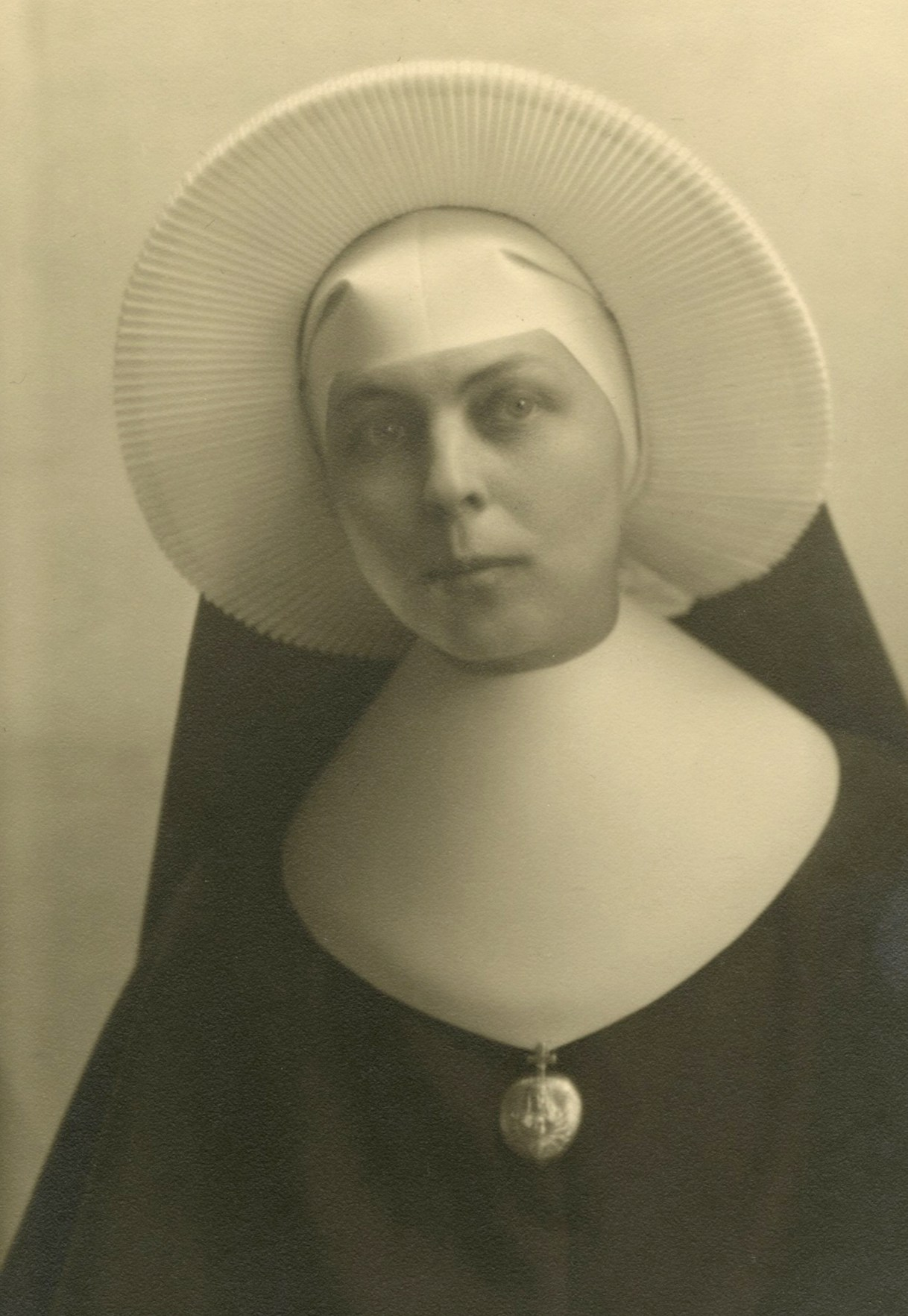 Photo of Sister M. Madeleva Wolff