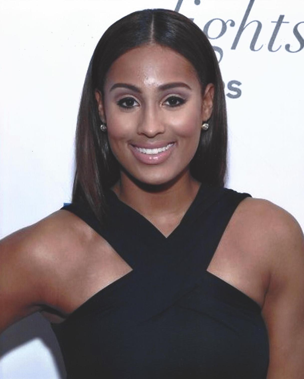 Photo of Skylar Diggins