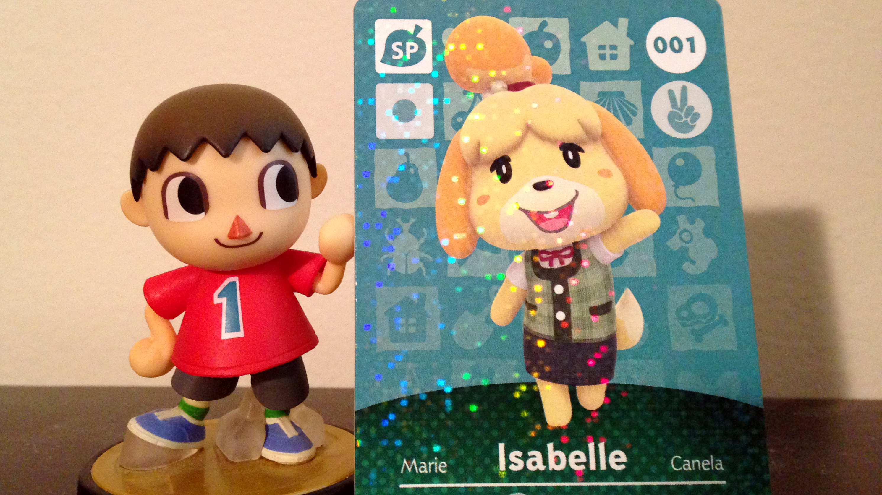 The animal crossing™ series is filled with characters who have lots of humor and personality, and now you can get to know them better with amiibo™ cards. An Animal Crossing amiibo cards examination   Michibiku
