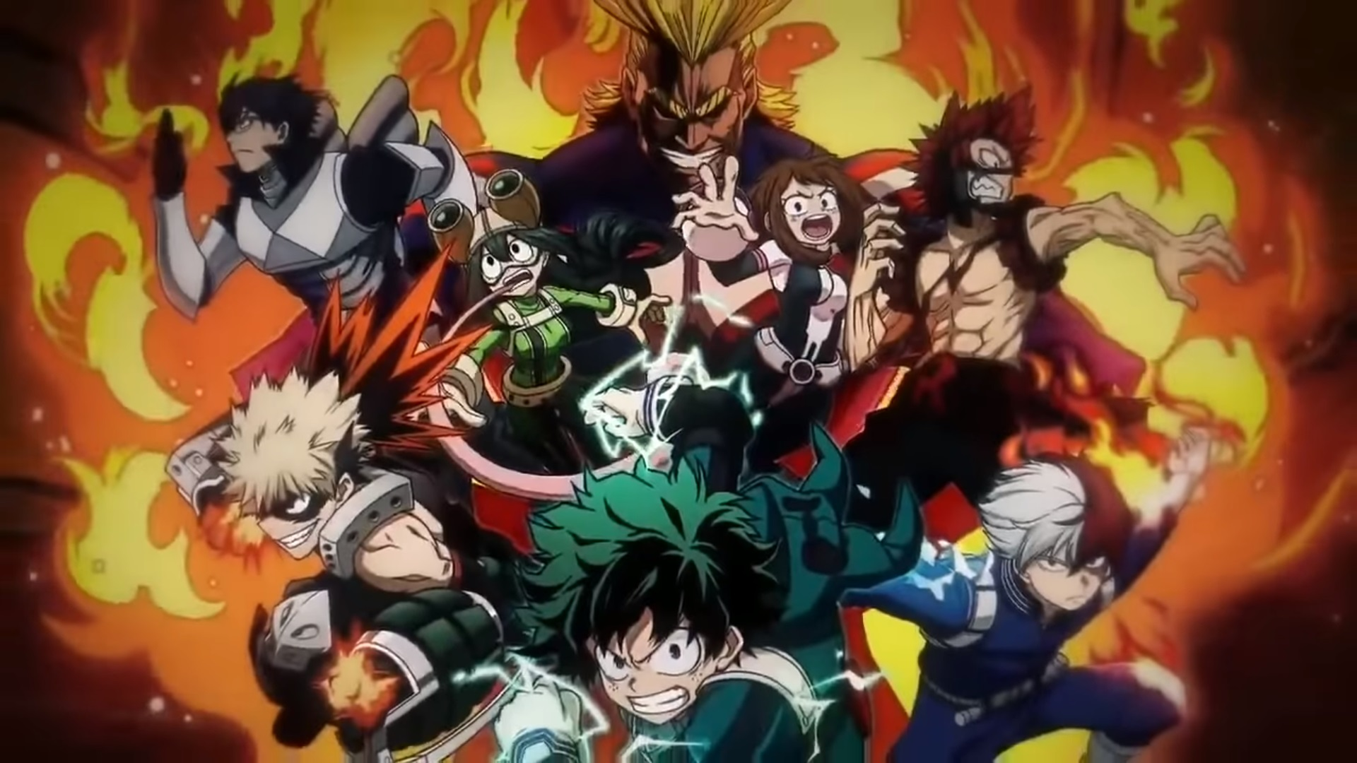 Cool features, hd my hero academia anime wallpaper backgrounds. What do you need to know about My Hero Academia?   Michibiku