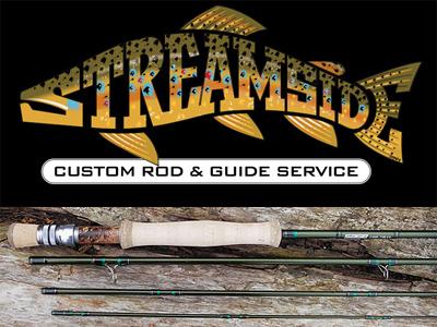 Custom Rod Building by Kelly Neuman