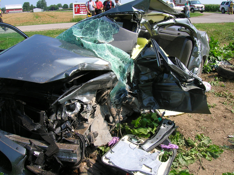 Michigan Car Accidents Today Cardrivers