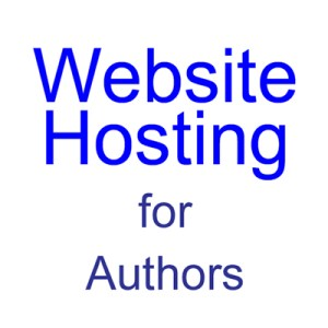 website-hosting-for-authors