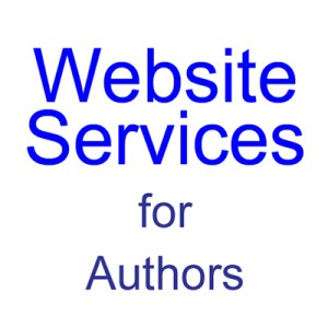 Website Services for Authors