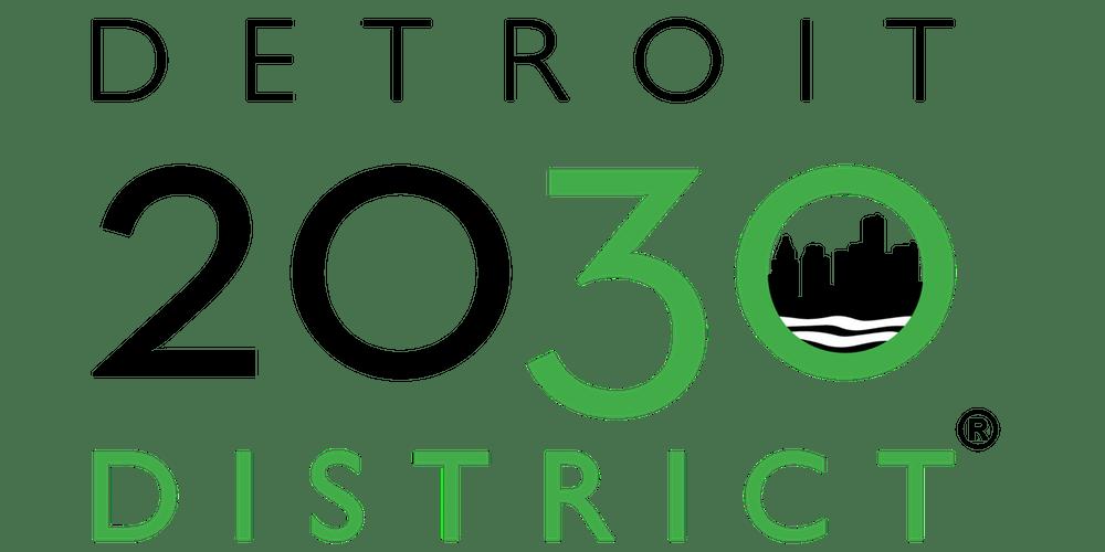 Detroit 2030 Logo