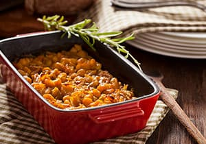 Bean Casserole