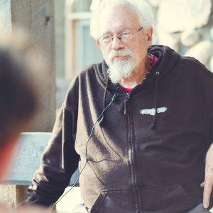 John Sinclair, photo by Brockit inc