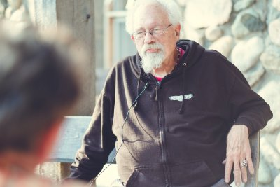 John Sinclair, photo by Brockit inc
