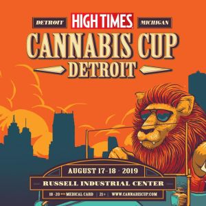 High Times Cannabis Cup Detroit