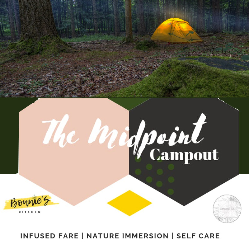 Midpoint Campout