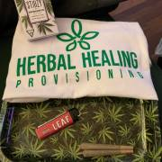 Herbal Healing Provisioning River Rouge