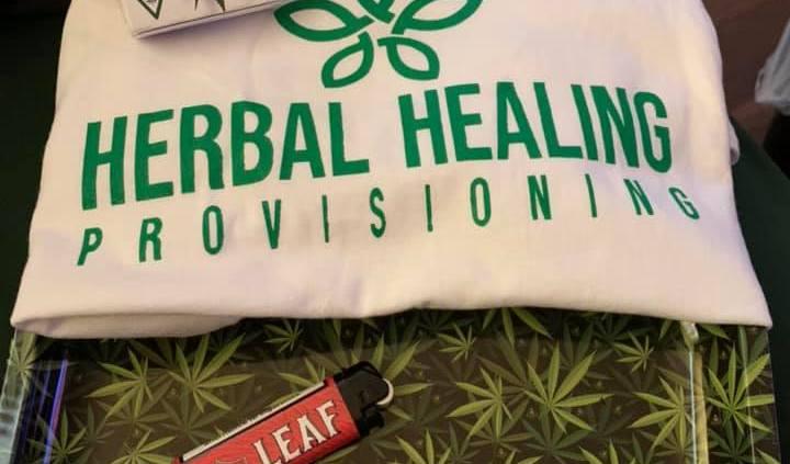 Herbal Healing Provisioning River Rouge