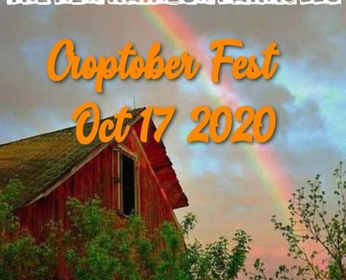 Crobtoberfest 2020