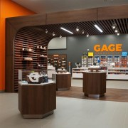 Gage Cannabis Recreational Dispensary