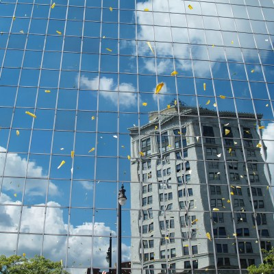 Reflections Grand Rapids Michigan
