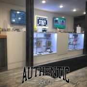 Authentic 231 Cannabis Dispensary Manistee