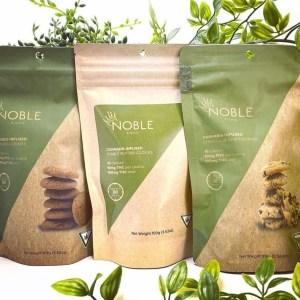 Noble Road Cannabis Cookies