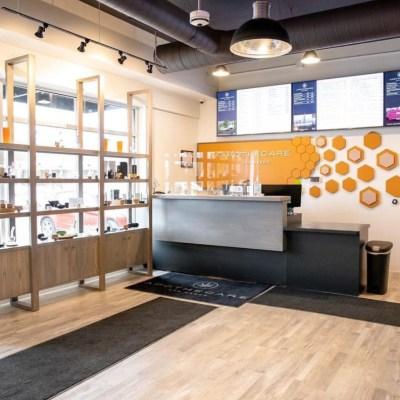 Apothecare Ann Arbor Marijuana Dispensary