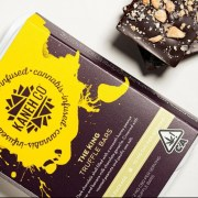 Kaneh Infused Truffle Bar