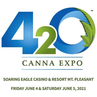 420 Canna Expo 2021