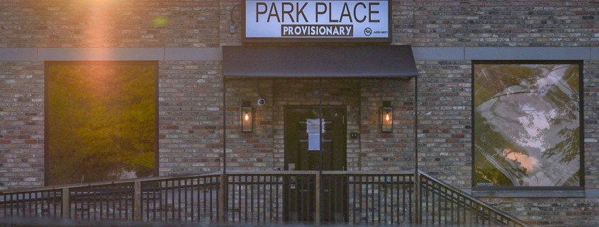 Park Place Provisionary Muskegon